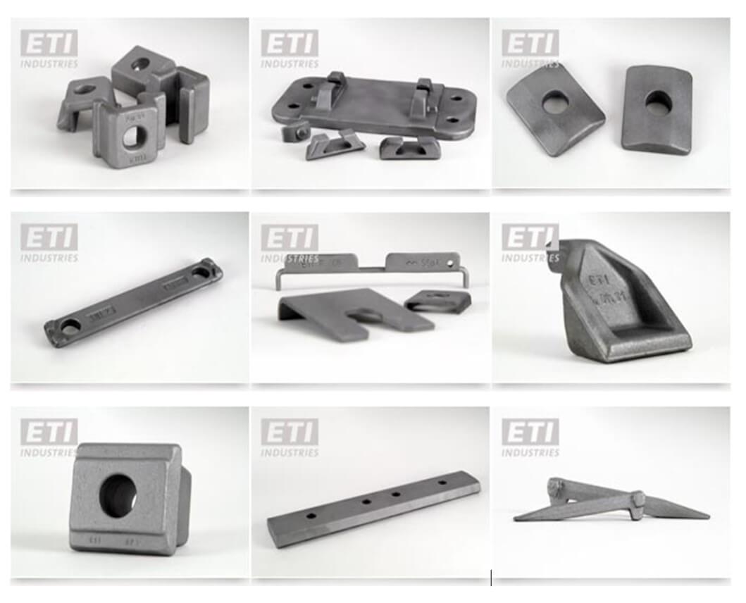ETI Artikel Spektrum - Produkte