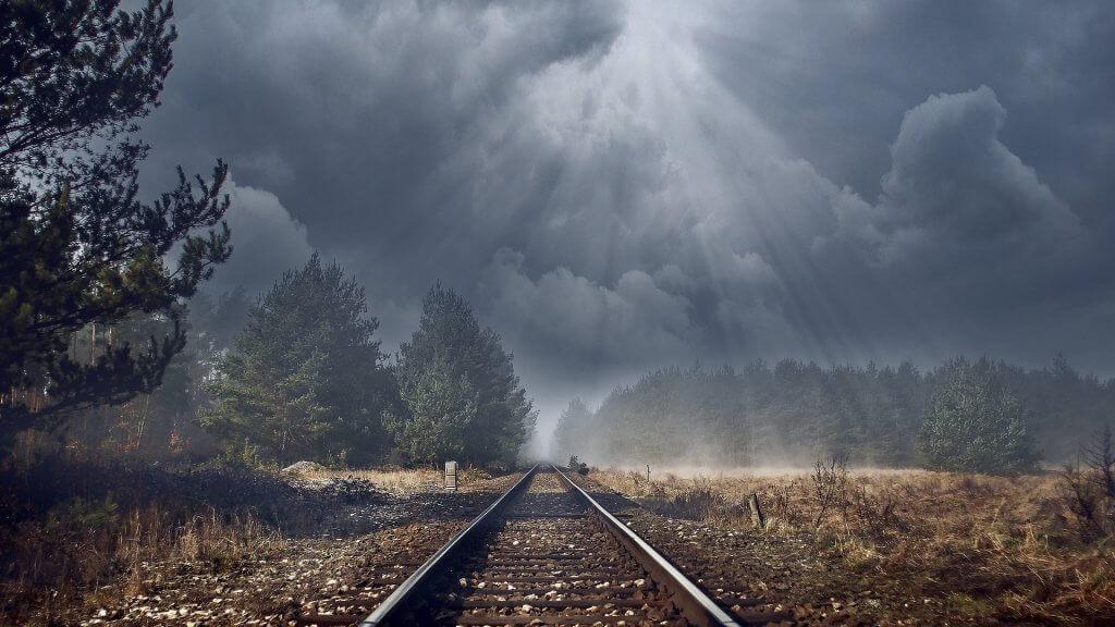 railway tracks 3603774 1920 News 26.07.2021 1024x576 - Startseite